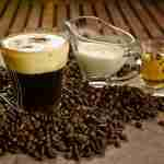 Die Entstehung des Irish Coffee