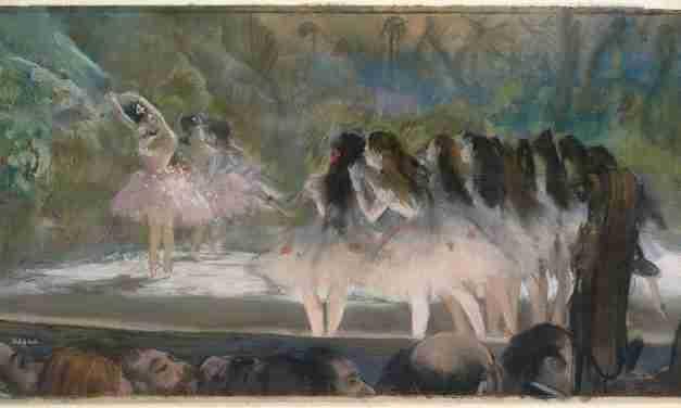 Ballett an der Pariser Oper