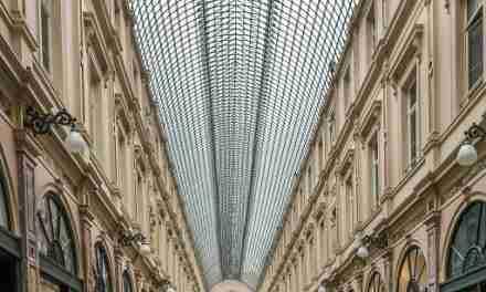 Le Galeries Royales Saint-Hubert