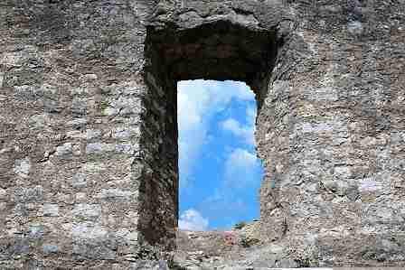 Paseo de la Penitencia a Canossa