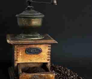 H. de Balzac sul caffè
