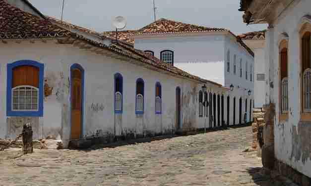 Prelude Nr.1 – Heitor Villa-Lobos