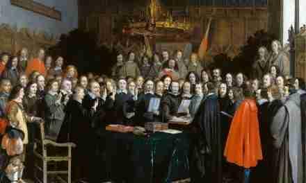 Paz de Westfalia