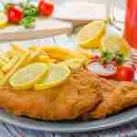 Cultural history of the Wiener Schnitzel