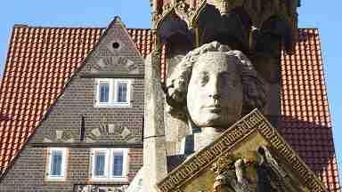 La ciudad cafetera de Bremen