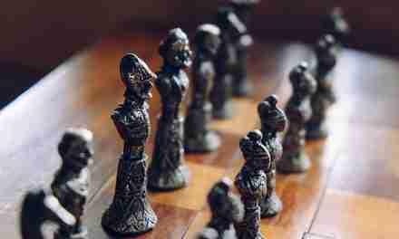 Ascensão e Queda das Grandes Potências