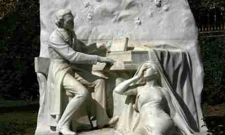 Chopins Mazurken