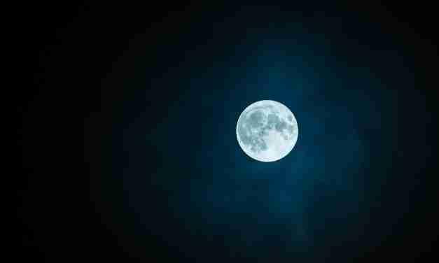 Sonata a la luz de la luna