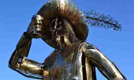 La storia di D'Artagnan