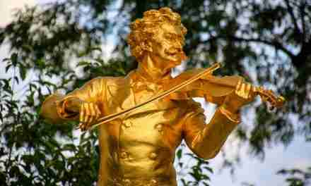 Marche Radetzky par J. Strauss