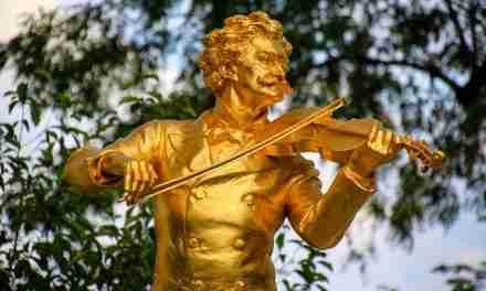 Radetzkymarsch de J. Strauss