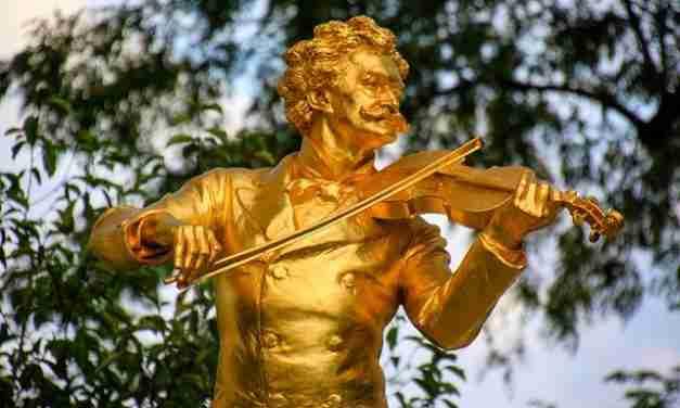 Radetzkymarsch by J. Strauss