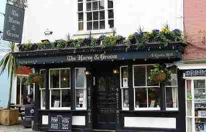 Casa de Café Londres